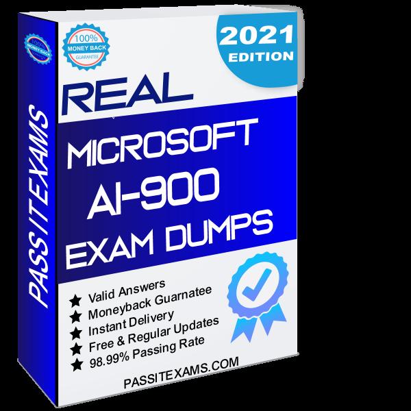 AI-900 Exam Dumps