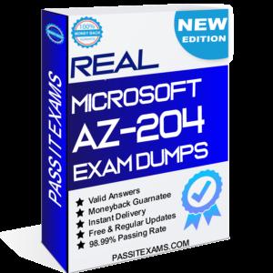AZ-204 Exam Dumps