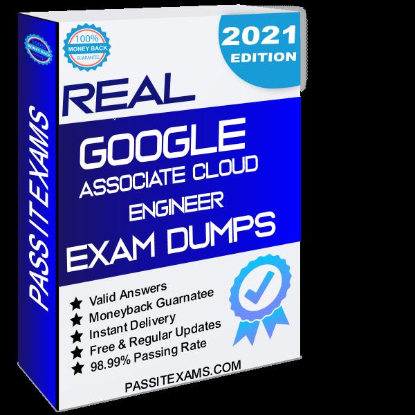 Google Professional Cloud Architect Exam