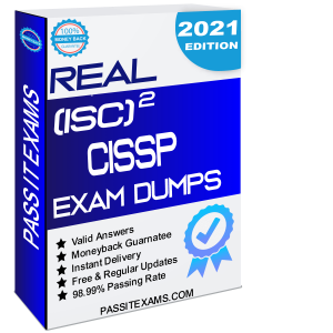 CISSP Exam Dumps