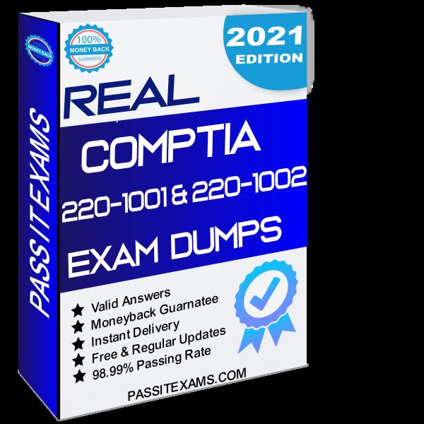 CompTIA A+ Dumps