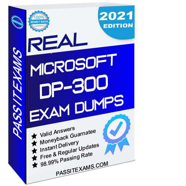DP-300 Exam Dumps