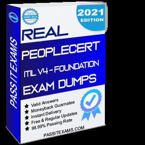 ITILv4 Foundation Dumps