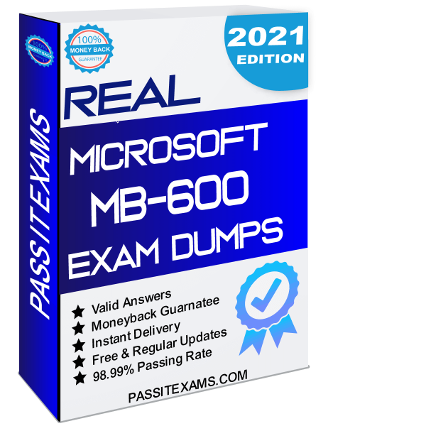 MB-600 Exam Dumps