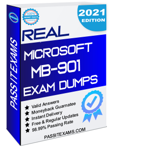 MB-901 Exam Dumps