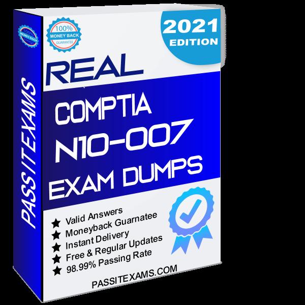 comptia network+ dumps