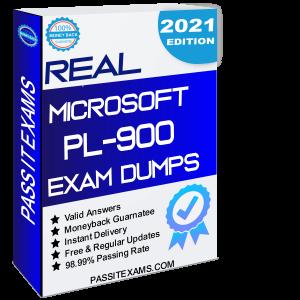 PL-900 Exam Dumps