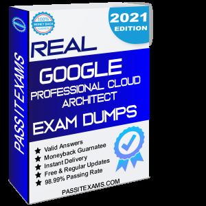 Google Professional Cloud Architect Exam Dumps