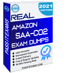 AWS certified solutions architect SAA-c02 dumps
