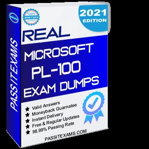 PL-100 Dumps