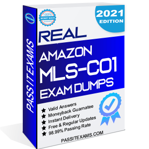 MLS-C01